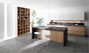 Modern Kitchen Ideas Modern White And Wood Kitchen Designs Caruba Info