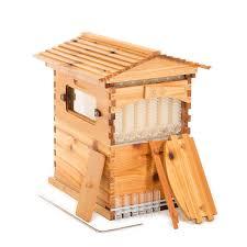 flow hive classic cedar 6 frame flow hive flow
