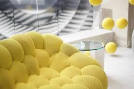 my magical attic roche bobois bubble sofa design by sacha lakic