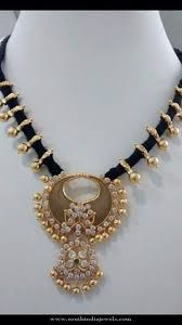 198 best black jewellery images on india jewelry
