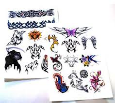 tattoo decal paper buy diy decals temporary tattoo paper adopted by hollywood industry