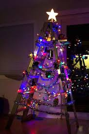 crazy christmas tree lights 6 crazy christmas tree themes could definitely see this handyman