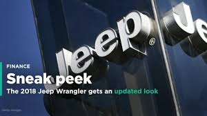 jeep wrangler logo 2018 jeep wrangler interior revealed with retro touches and bright