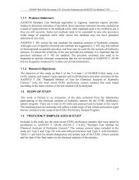 data analysis sample report chapter 1 introduction and research approach precision page 2
