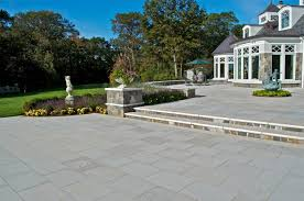 Paving Stone Designs For Patios by Landscaping Ideas By Nj Custom Pool U0026 Backyard Design Expert