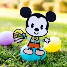 easter mickey mouse mickey mouse easter cutie disney family