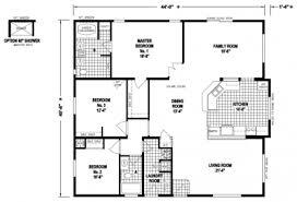 triple wide mobile homes floor plans triple wide mobile homes