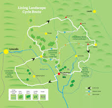 Google Maps Route by Cycle Route Details Lincolnshire Wildlife Trust