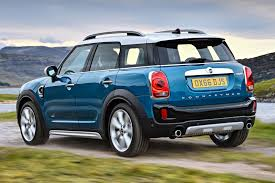 Mini Cooper Info New 2017 Mini Countryman Is The Biggest Mini Ever By Car Magazine