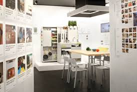 ikea presents kitchens of the future mental floss