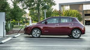 nissan leaf ev range ev range sufficient for u s drivers 87 percent of the time study