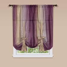Bamboo Roman Shades Walmart - curtain cheap blinds and shades mini blinds walmart big lots