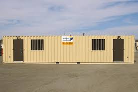 40 foot office containers for sale