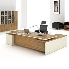 Modern Wood Office Desk 2017 Low Price Office Furniture Desk Modern Wood Office Ceo