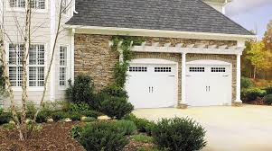 Garage Style Homes Garage Doors By Window World
