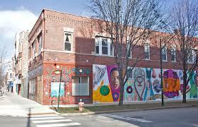 in humboldt park a mural to combat the republican agenda art danielle a scruggs