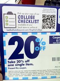 Bed Bath And Beyond Shipping Heading Back To Scan The Qr Code Qreate U0026 Track