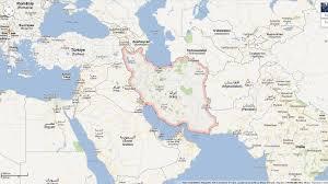 Maps Cu Iranul Ameninţă Google Maps Cu Judecata Stiriletvr Ro Site Ul