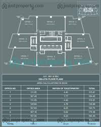 Floor Plans For Businesses Mazaya Business Avenue Bb2 Floor Plans Justproperty Com