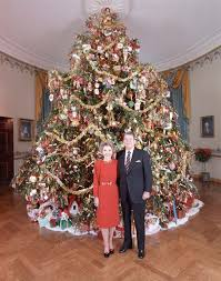white house christmas tree notgrass history