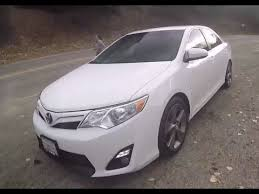 modified toyota camry custom toyota camry shifts better than the mustang ecoboost