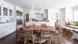 Contemporary Pendant Lighting For Dining Room Sacramento Walnut Dining Table Room Transitional With Light
