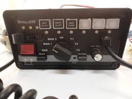 whelen siren light controller whelen 295slsa6 light siren controller for sale knoppix net
