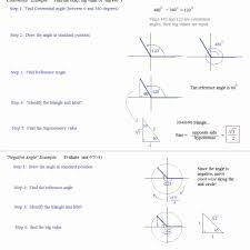 coterminal angles worksheet phoenixpayday com
