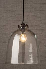 Large Glass Pendant Lights Large Glass Pendant Light Intended For Kitchen Ideas Industrial