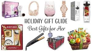best gifts for her best gifts for her of 2017 fancy shanty