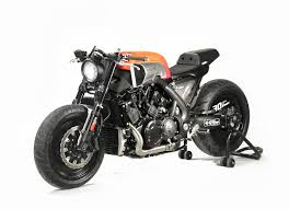 maxed out yamaha u0027s yard built vmax custom custom bikes classic
