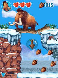 ice age 4 touch screen games java jar technozodiac