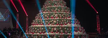 singing christmas tree singing christmas tree abilene baptist church augusta ga