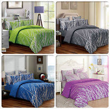 King Single Bed Linen - blue quilt covers ebay