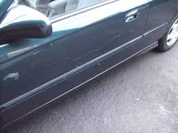 how much does it cost to fix a brake light car body scratch repair what s it cost how to