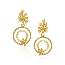 earrings in grt 30 best of gold earrings images on gold