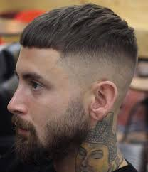 how to style short hair all combed forward 30 ultra cool high fade haircuts for men