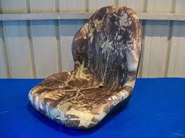 camo seat for john deere 755 855 u0026 955 compact tractor fp seat