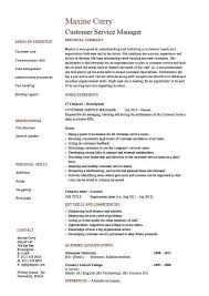 resume samples customer service jobs resume templates airport