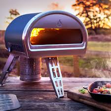 this portable pizza oven is big on style food u0026 wine