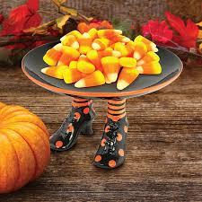 amazon com halloween candy bowl holder pumpkin jack o lantern