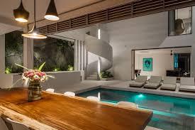 home design company in thailand modern villa captures sea views in koh samui thailand home pro