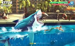 Hungry Shark Map Ubisoft Hungry Shark World