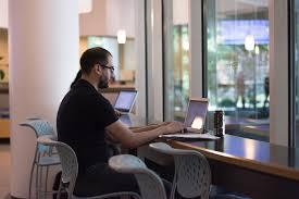 on campus study spots vanguard