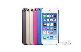 New Colors Buy Ipod Touch Apple