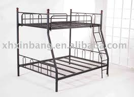 stainless steel bunk bed double deck bed generva