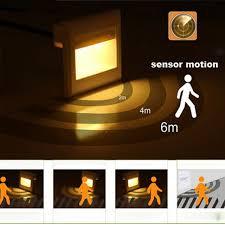 led stair lights motion sensor sensor led stair l light warm white led stair lights 220v 110v