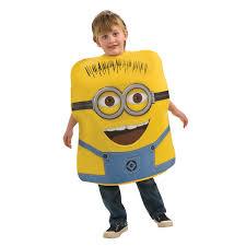 baby minion costume despicable me minion costumes for kids