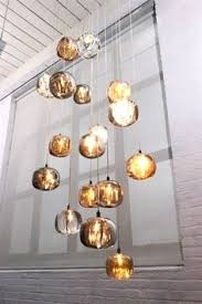 Infinity Light Fixtures Hanging Light Cluster And With Infinity Pendant Fixture By