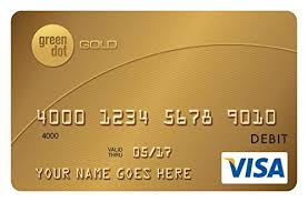 prepaid credit card green dot reloadable prepaid visa credit cards